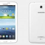 Il Samsung Galaxy Tab 3: L'evoluzione del Tab 2
