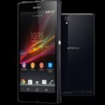 Sony Xperia ZR, perfetto anche sott'acqua