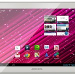 Dalla Francia ecco un nuovo tablet l'Archos 80 Xenon