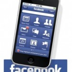 iPhone app di facebook brucia la batteria