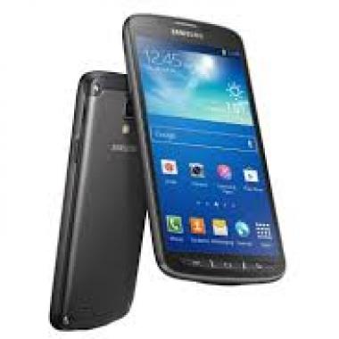 Nuovi Samsung Galasy S4