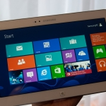 Samsung Ativ Tab 3: Il tablet con Windows 8