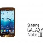 Samsung Galaxy Note 3, le indiscrezioni non si fermano