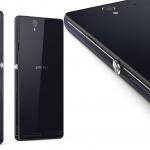 Sony Xperia Z Ultra, il phablet con schermo da 6.44 pollici