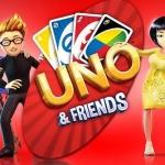 UNO & Friends, una divertente app in arrivo per Android ed iOS
