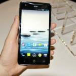Acer Liquid S1: Primo smartphone con schermo ampio di Acer