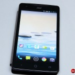 Acer Liquid S1, phablet con Android a 350 euro