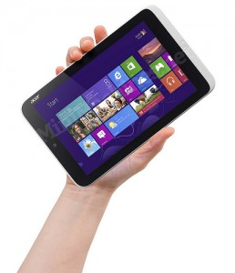 Il nuovo Acer Iconia W3