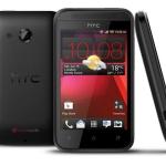 HTC Desire 200: Lo smartphone di fascia medio-bassa