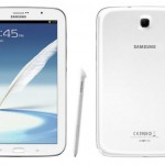Samsung Galaxy Tab 3 8.0: Disponibile in due varianti