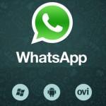 Whatsapp l'applicazione più usata in assoluto