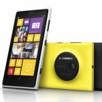 Nokia lancia il Lumia 1020, fotocamera da spettacolo