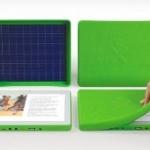 Bambini esultate, ecco per voi il tablet OLPC XO Kid's