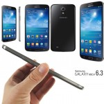 Samsung lancia Galaxy Mega 6.3, potenza infinita