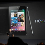 Asus Nexus 7 è il migliore tablet sul mercato