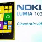 Nokia Lumia 1020 il nuovissimo dispositivo presto sul mercato