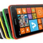 Nokia Lumia 625: Uno smartphone 4G con un buon prezzo