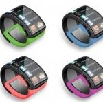 Galaxy Gear, uno smartwatch targato Samsung