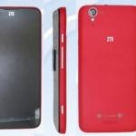 ZTE U988S, smartphone con chip NVIDIA