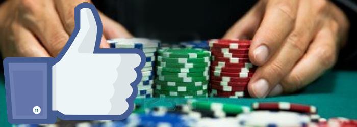 facebook social gambling