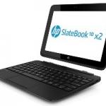 HP SlateBook X2, tablet con dockstation presto in Italia