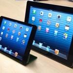 Settembre, arriva iPad Mini 2
