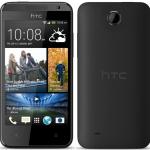 HTC Desire 300 e le caratteristiche tecniche nel dettaglio