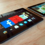 Amazon, pronti i due Kindle Fire HDX