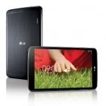 LG G Pad 8.3, dal colosso coreano non solo smartphone