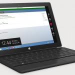 Microsoft pronta a lanciare Surface 2 e Pro 2