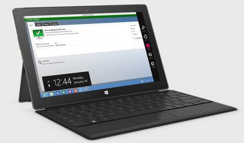 Microsoft Surface Pro2
