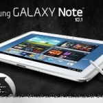 Arriva la versione 2014 del Samsung Galaxy Note 10.1