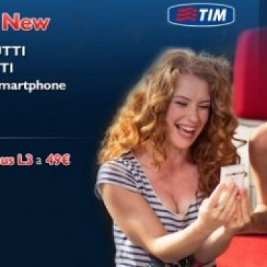 TIM Special New