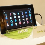 Acer Iconia A3 il Tablet con schermo IPS