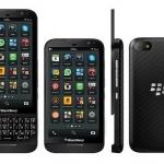 BlackBerry Z30 lo smartphone con la batteria più grande