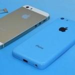 Ecco i nuovi modelli di Iphone 5 S e 5C