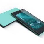 Jolla Phone il nuovo smartphone che monta sistema operativo Sailfish