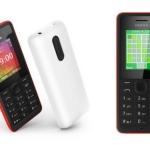 Nokia 107 Dual Sim: Economico ed essenziale