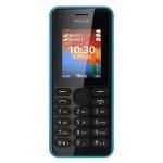 Nokia 108 e 108 Dual Sim, low cost accattivanti