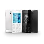 Nokia 515 il modello con la scocca in alluminio