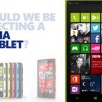 Nokia Lumia 1520, il nuovo modello della serie Lumia