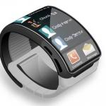 Samsung Galaxy Gear è ormai ufficiale
