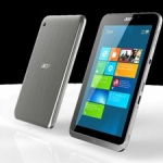 Acer Icornia W4, tablet con software marchiato Microsoft