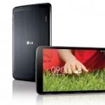 LG G Pad 8.3, pronto lo sbarco sul mercato italiano