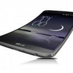 LG G Flex, lo smartphone ricurvo è realtà