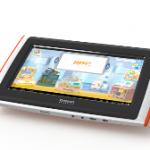Bambini esultate arriva la seconda versione del tablet MEEP!