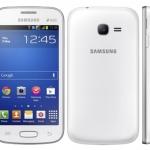 Samsung Galaxy Start Pro: solo sul mercato indiano