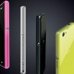 Sony Xperia Z1f, prossimamente sul mercato