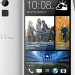 HTC One Max, il mostro è servito