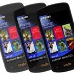 Kindle Phone sono i nuovi smartphone pronti per il mercato